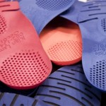 wearables, 3d printed insoles, 3d printed shoes, 3d printing technology