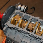 3d printed engine, chevy camero, v8, 3d printing technology
