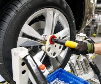 3D Printing Blitzkriegs Into European Auto Industry