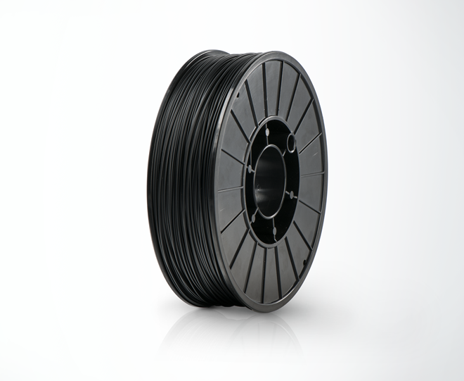 ABS Filament Black (500g)