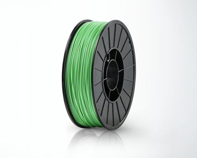 ABS Filament Green (500g)