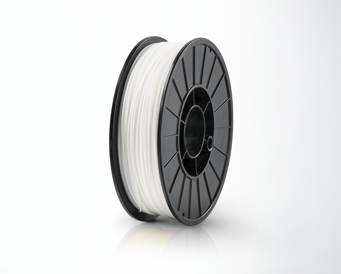 ABS Filament White (500g)