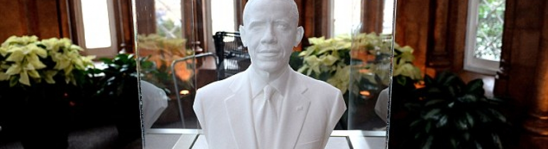 Mr President, Its Time For 3D Printing