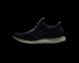 Adidas Goes 3D Way – 3D Is Everything