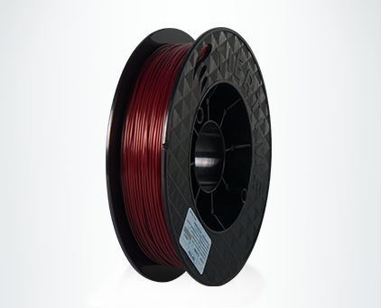 PLA Filament Burgundy Red (500g)